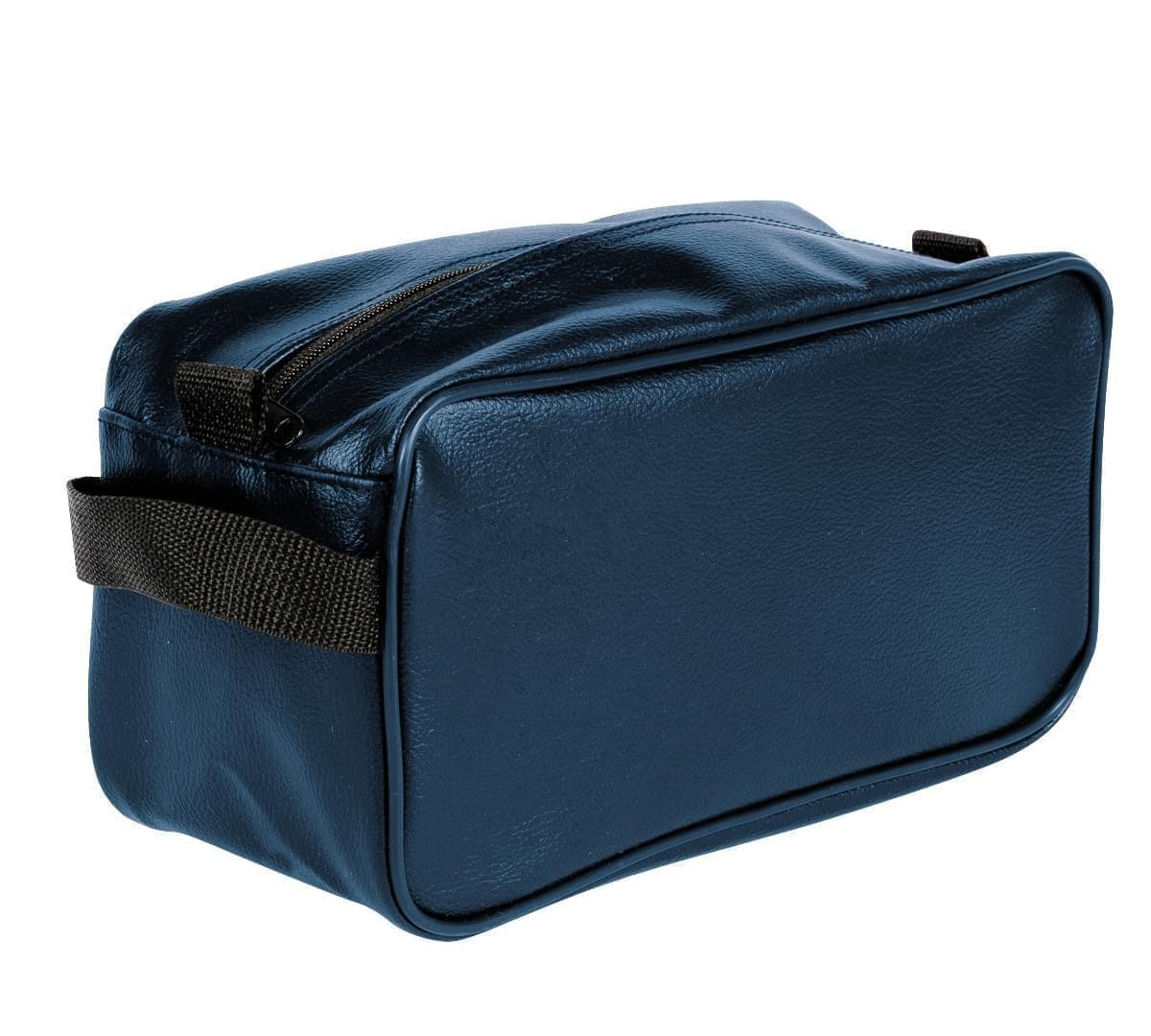USA Made Cosmetic & Toiletry Cases, Navy-Black, 3000996-AWR