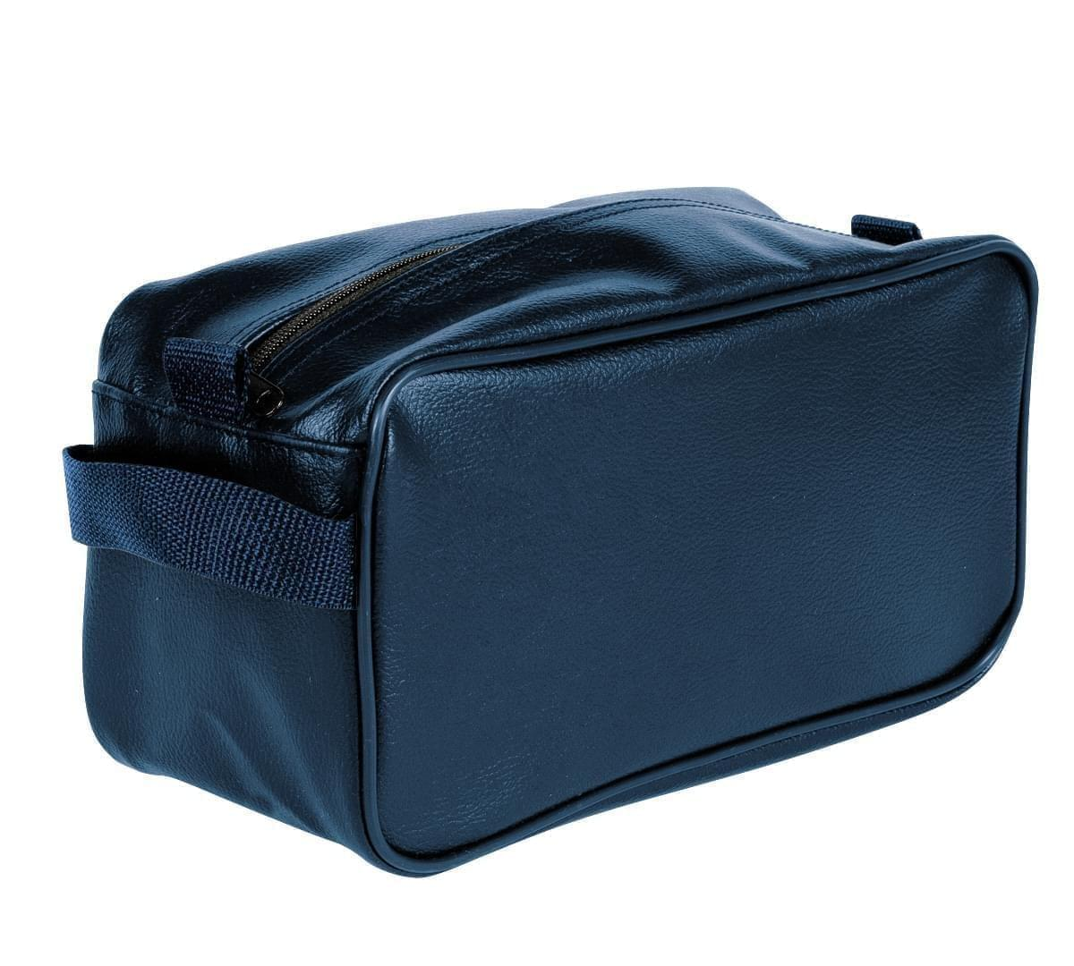 USA Made Cosmetic & Toiletry Cases, Navy-Navy, 3000996-AWZ
