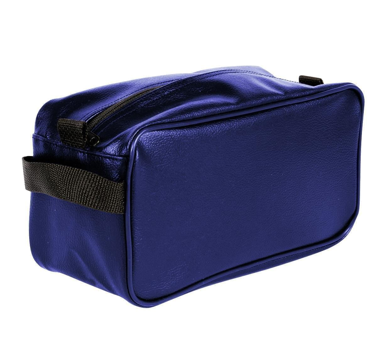 USA Made Cosmetic & Toiletry Cases, Purple-Black, 3000996-AYR
