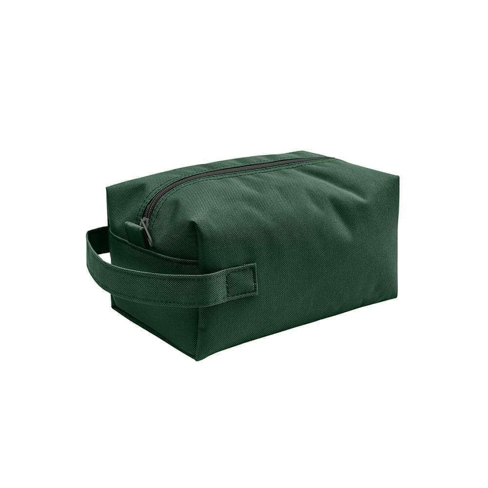 USA Made Nylon Poly Dopp Kits, Hunter-Hunter, 3001772-ASV