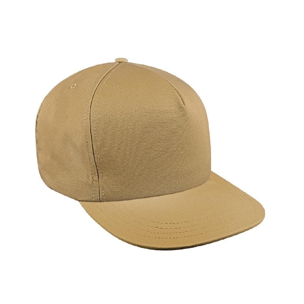 92da422a86e47 Canvas Velcro Trucker Baseball Hats Union Made in America by Unionwear