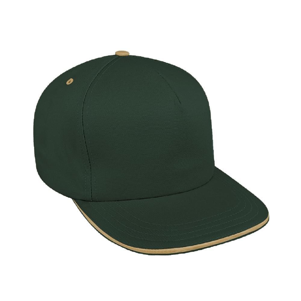 1a1751b900c4b Twill Velcro Trucker Baseball Hats Union Made in America by Unionwear