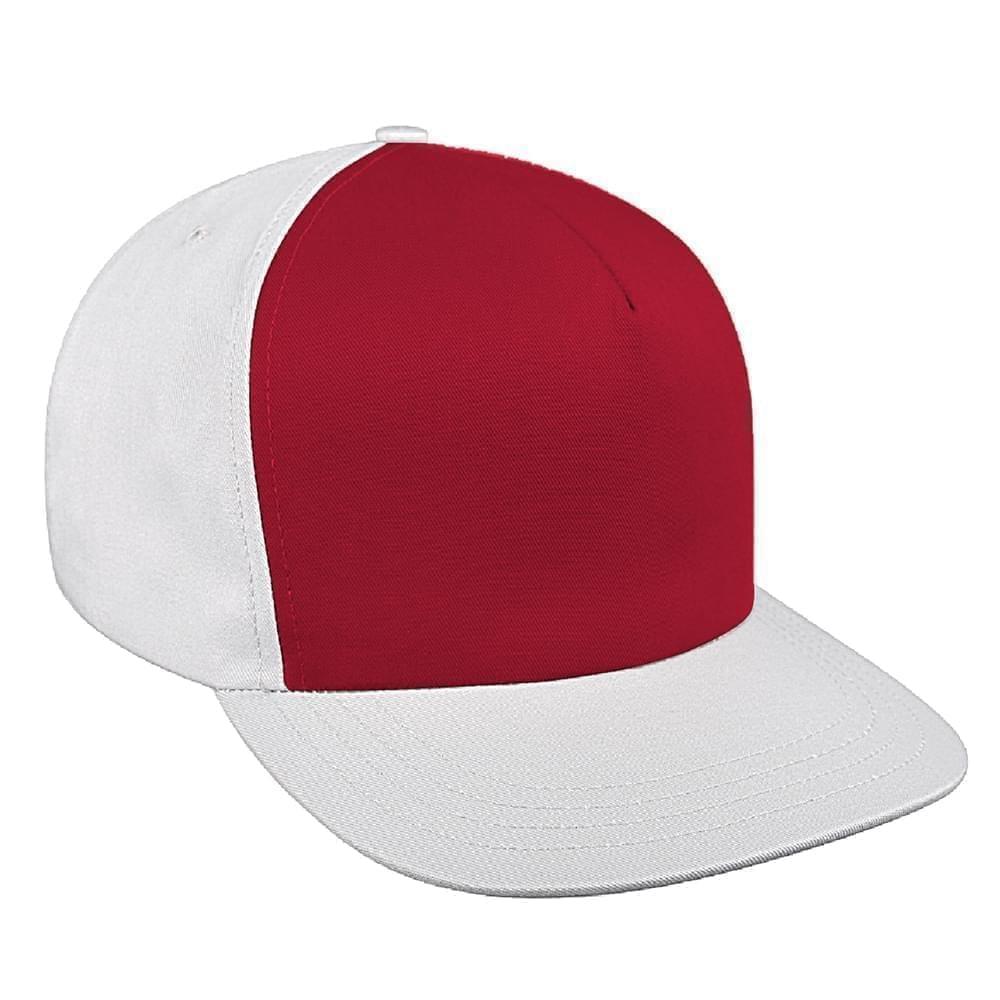 679d176577f2c Denim Velcro Trucker Baseball Hats Union Made in America by Unionwear