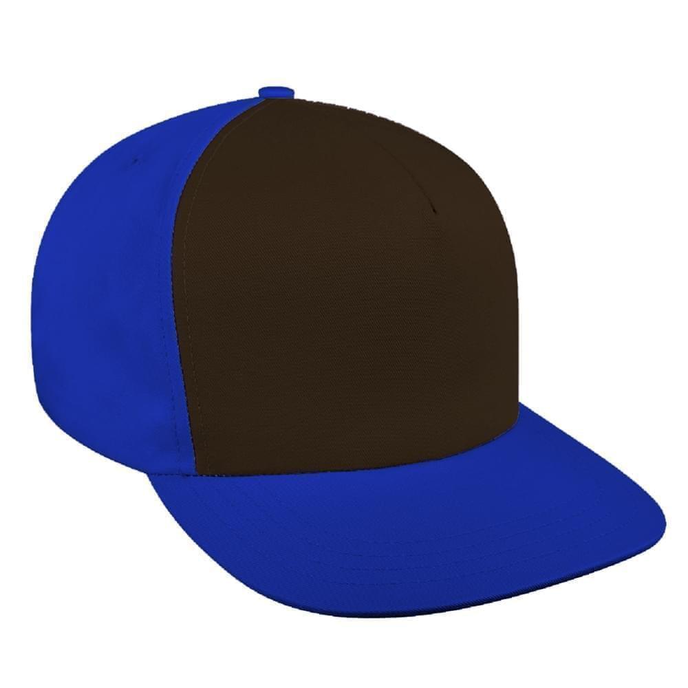 e5e33d7d9b90c Ripstop Self Strap Trucker Baseball Caps Union Made in US by Unionwear
