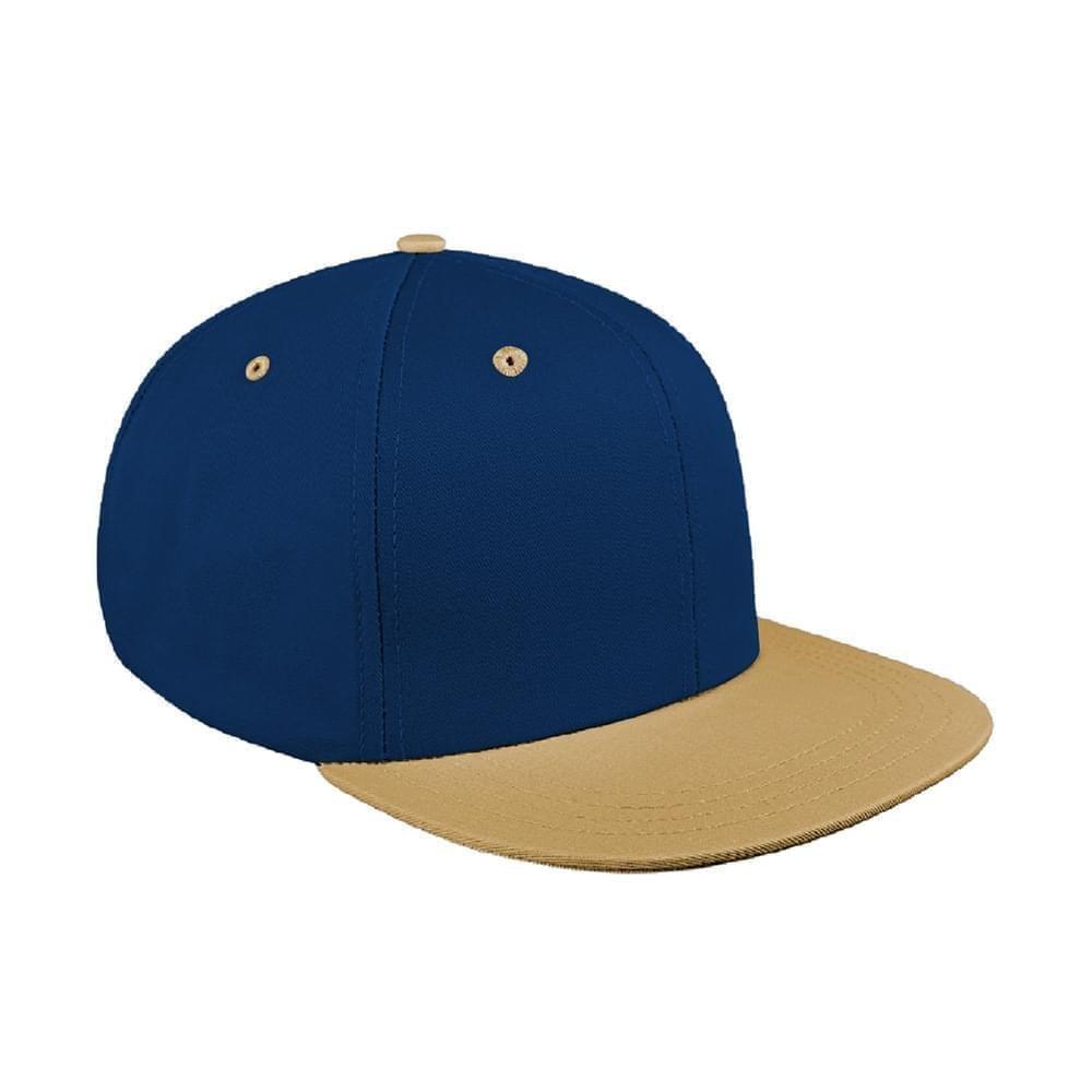 04efd7605f59d Twill Slide Buckle Flat Brim Baseball Caps Union