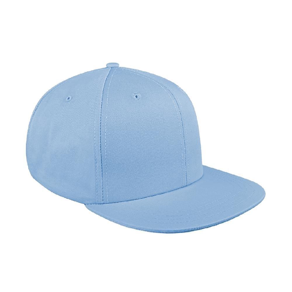 09f5a442466c9 Organic Self Strap Flat Brim Baseball Caps Union