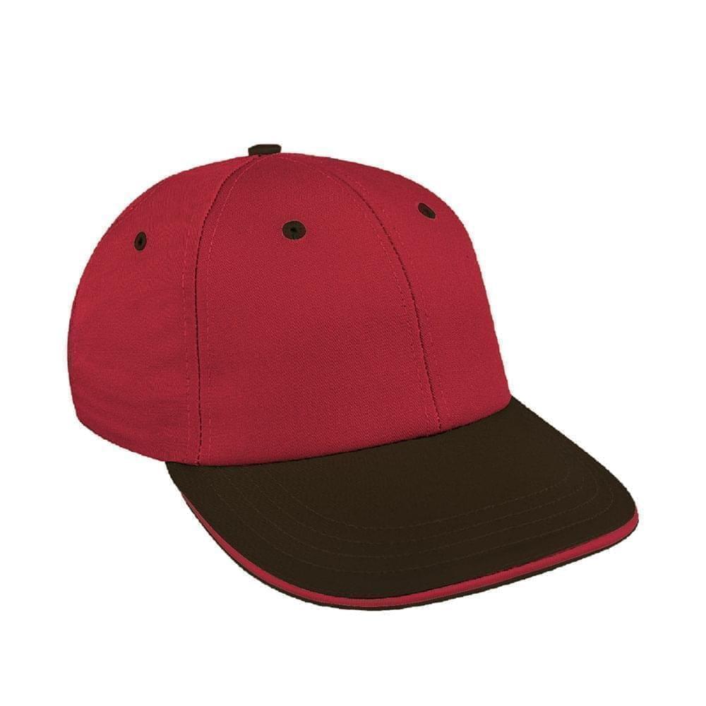 c3b8e2e731d72 Wool Velcro Lowstyle Baseball Hats Union Made in America by Unionwear