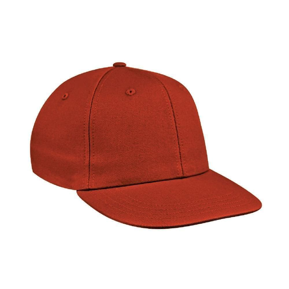46001dcf5312a Twill Velcro Prostyle Baseball Hats Union Made in America by Unionwear