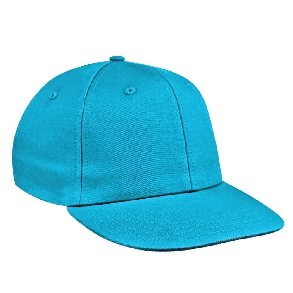 79984598e6486 Twill Self Strap Prostyle Baseball Hats Union Made in USA by Unionwear
