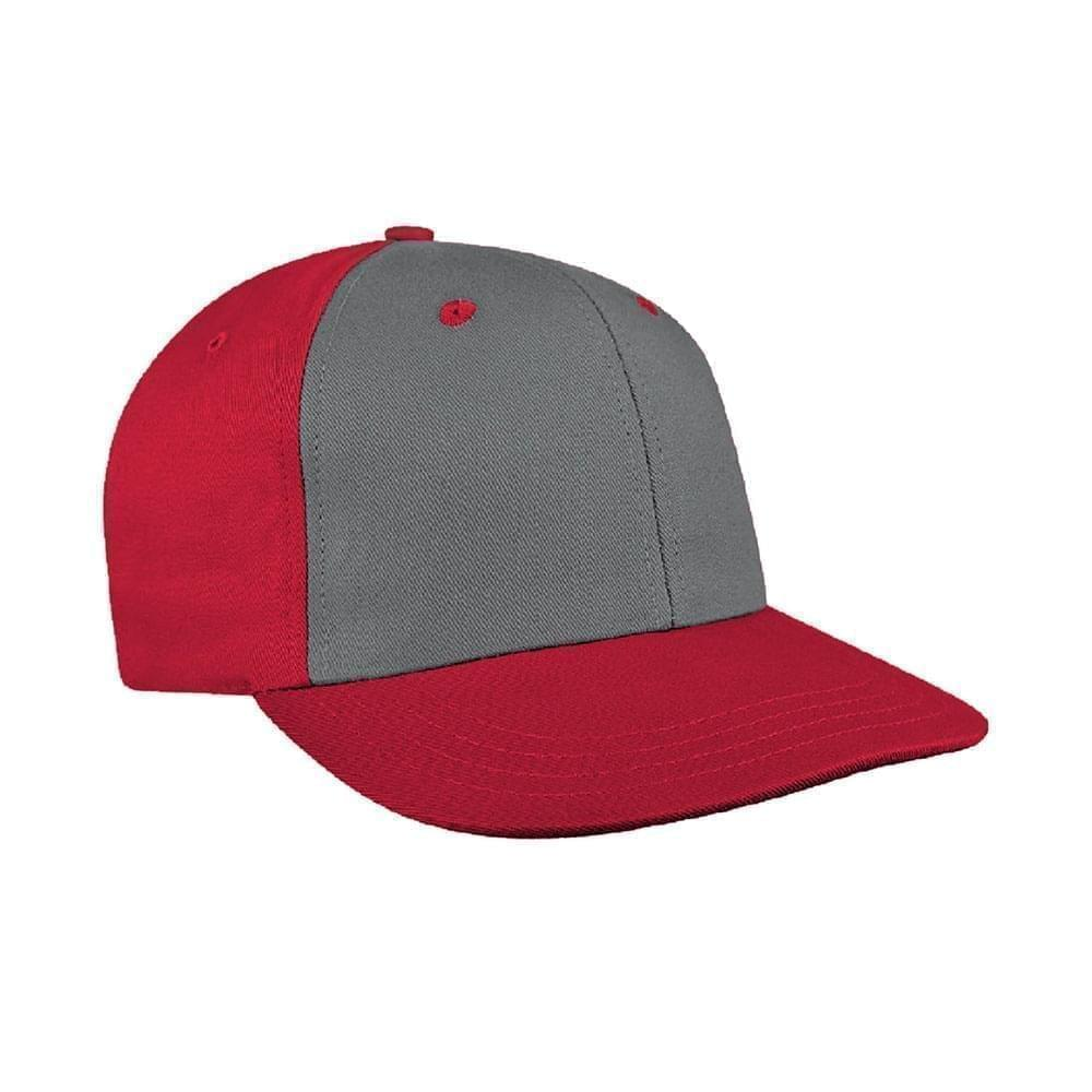 Contrast Front Twill Snapback Prostyle