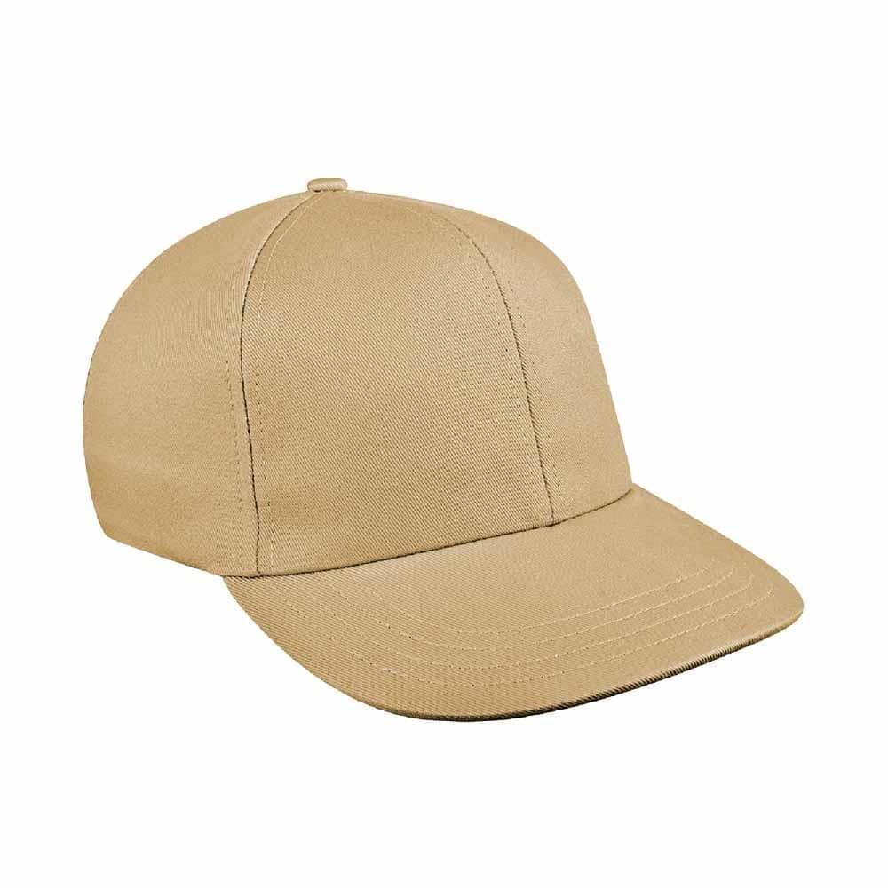 Solid Color Canvas Self Strap Prostyle