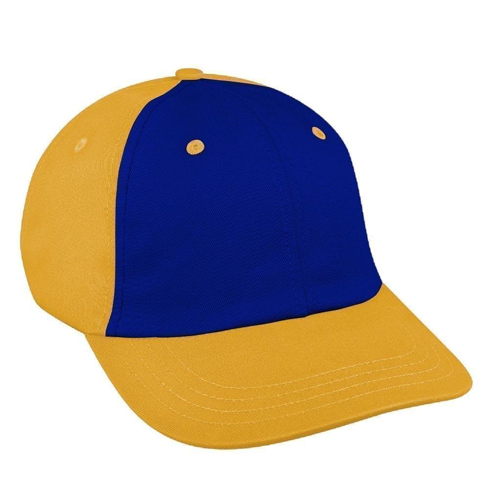87f3edb1fdf0c Pro Knit Velcro Dad Baseball Hats Union Made in USA by Unionwear