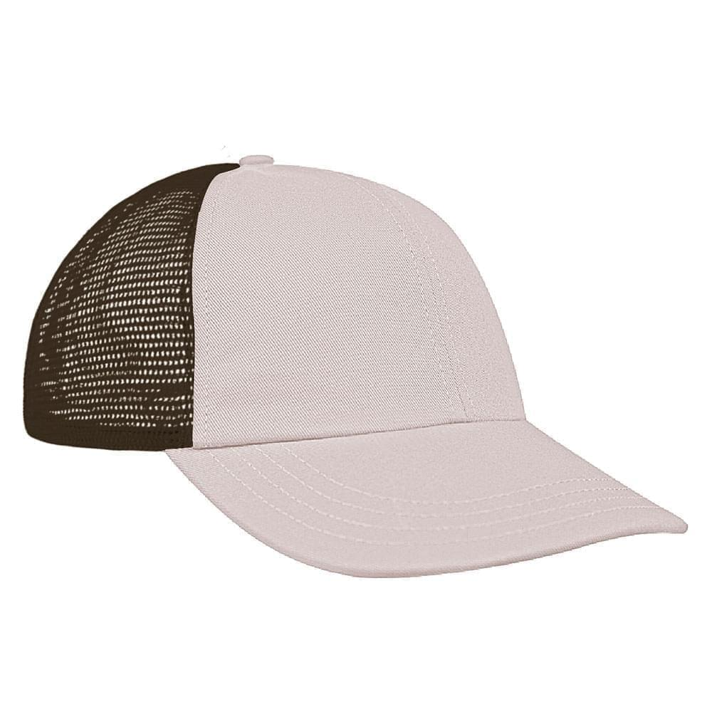 1e6da9ae15828 Brushed Front Velcro Dad Baseball Caps Union