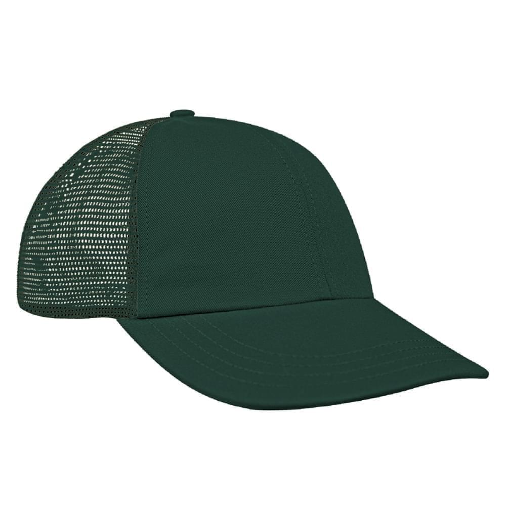 c1fca2b697fae Brushed Front Velcro Dad Baseball Caps Union