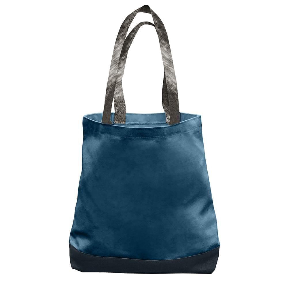 USA Made Duck Canvas Promo Boat Totes, 7011000-12C