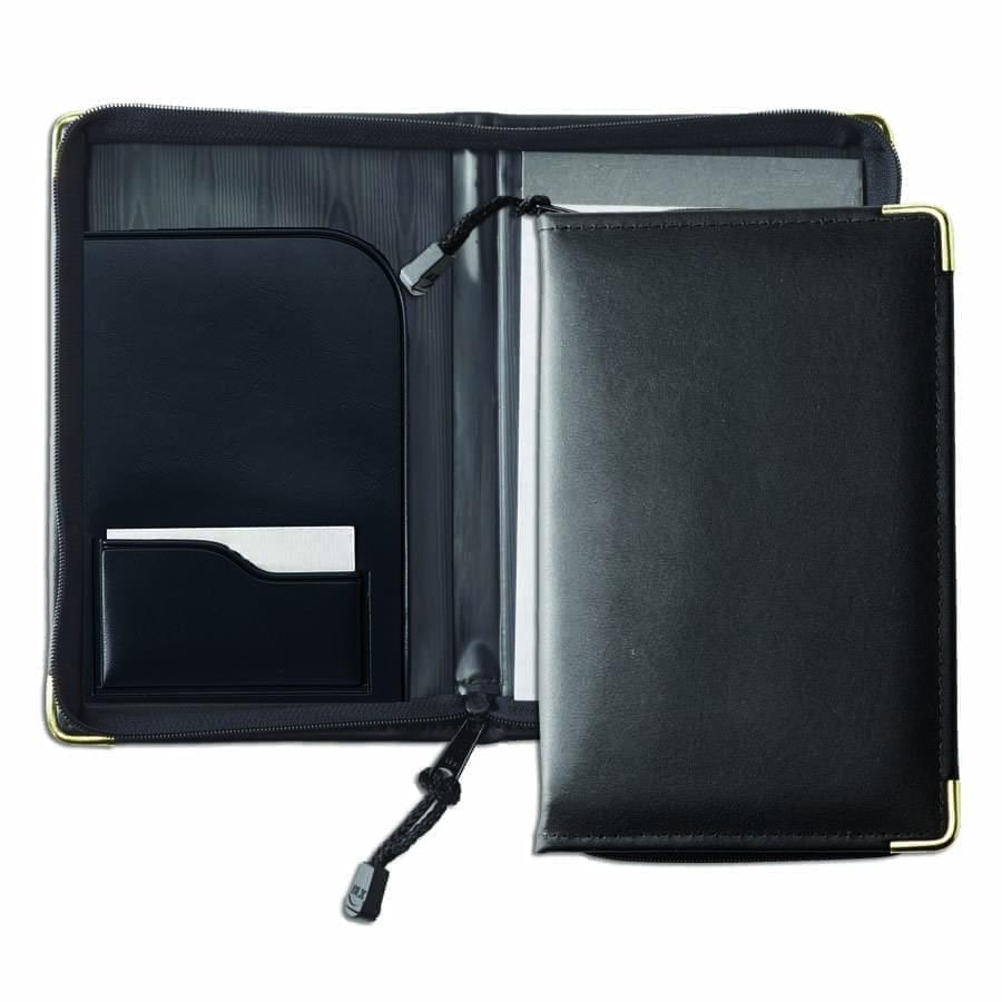 Prestige Junior Zipper Folder