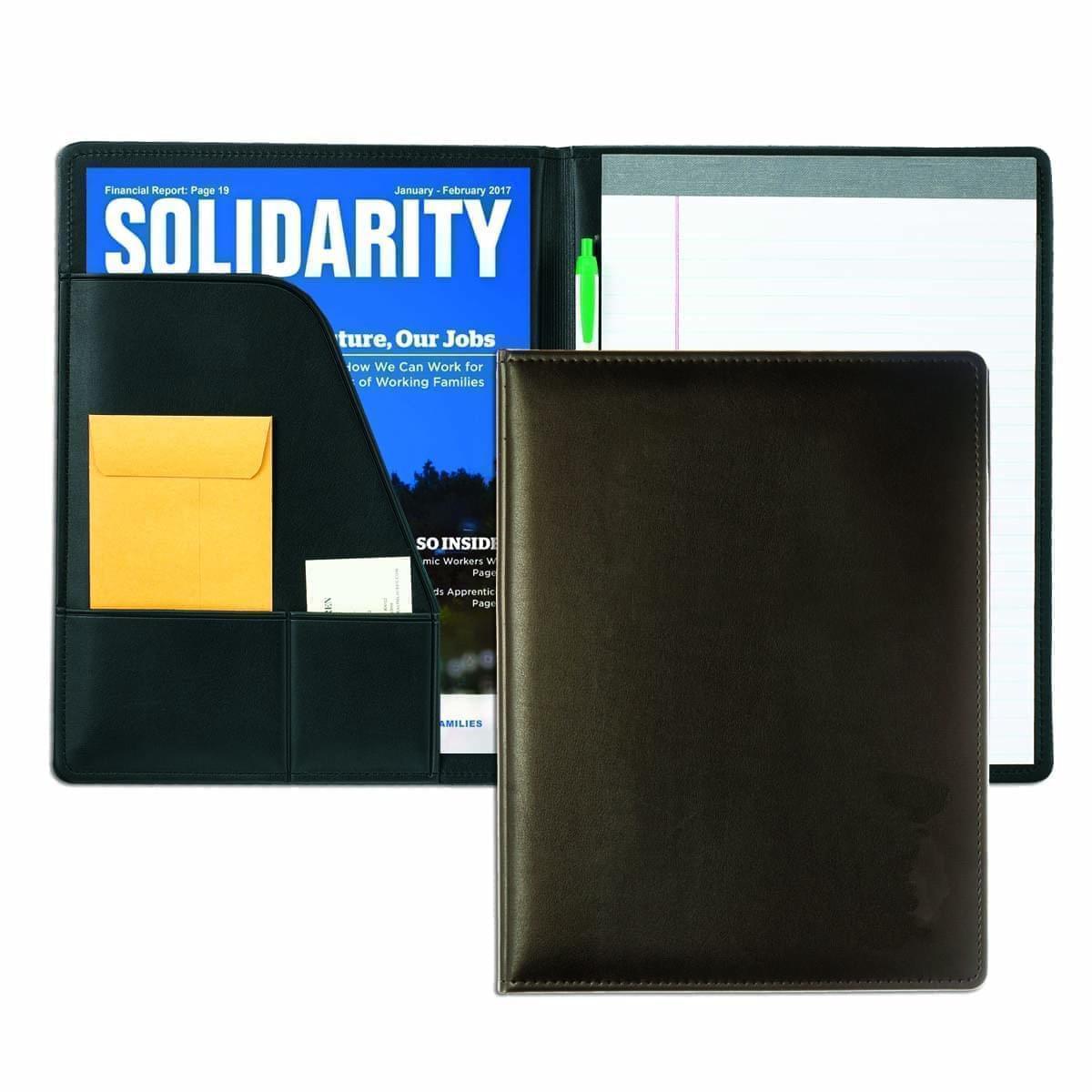 Grainedge Letter Folder