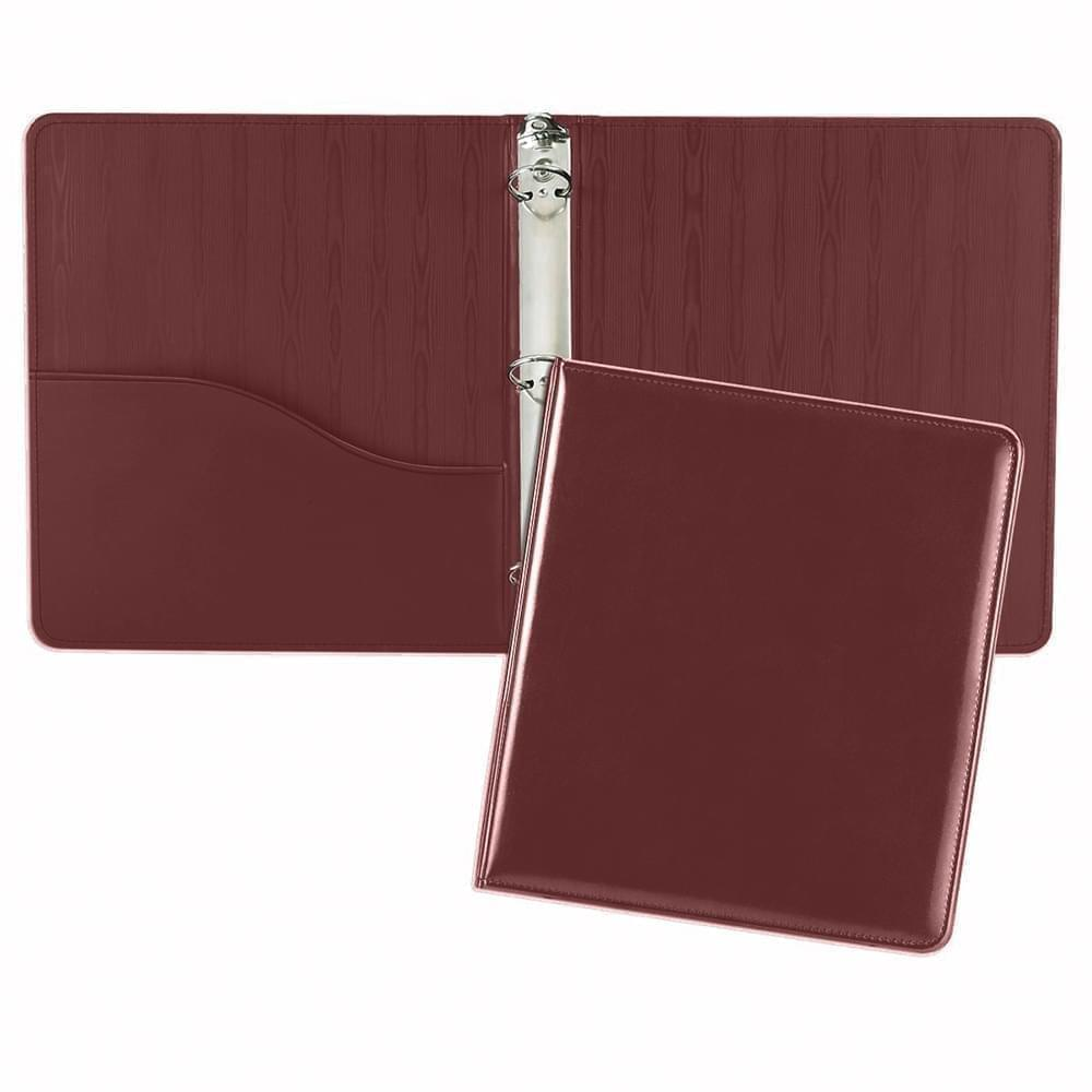 "Grainedge 1"" Ring Binder"