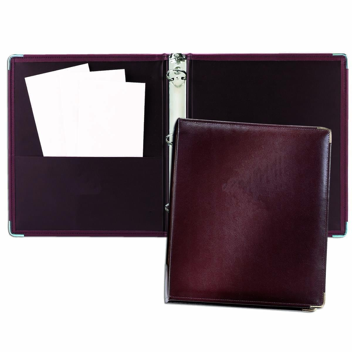 "Noble 1/2"" Ring Binder"