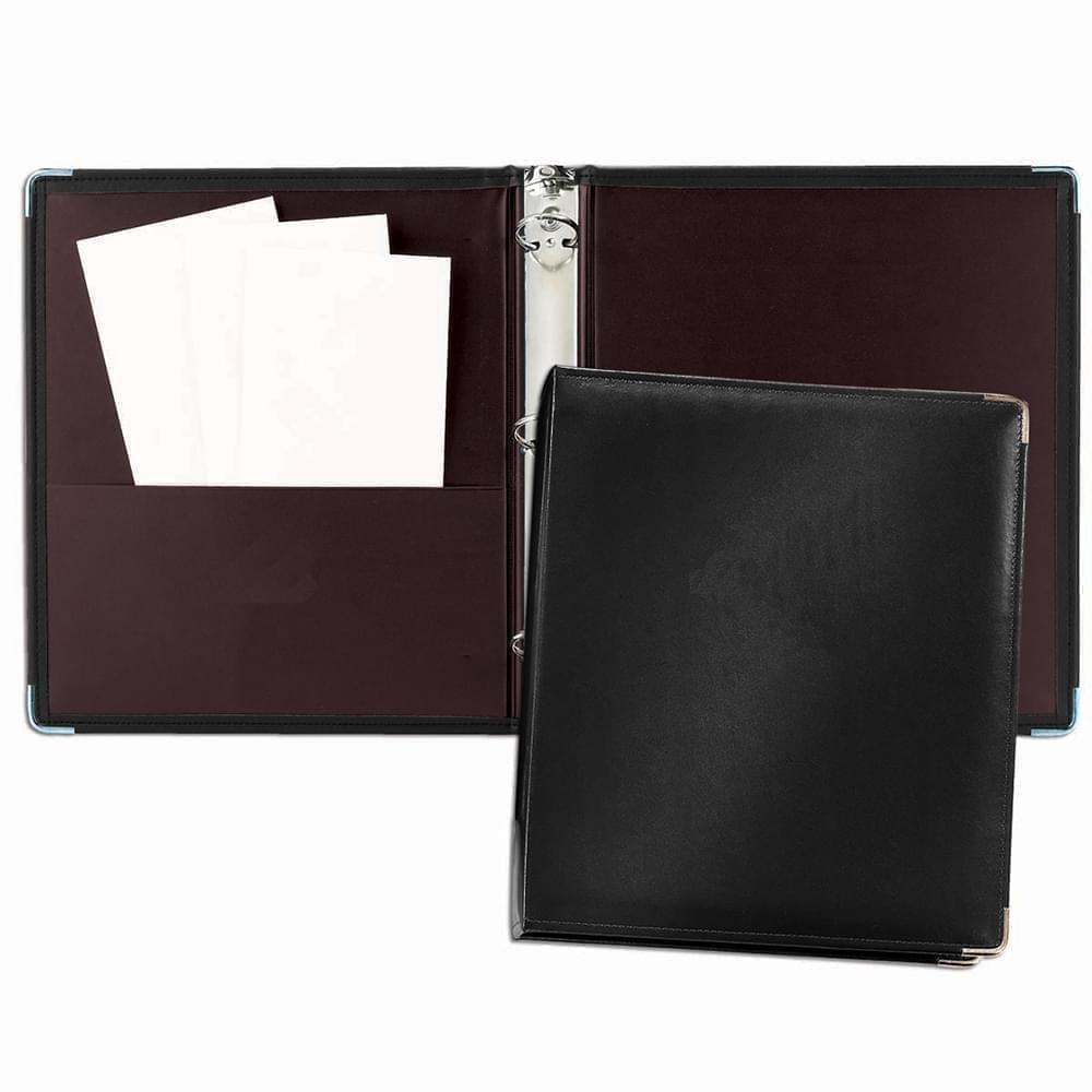 "Noble 1 1/2"" Ring Binder"
