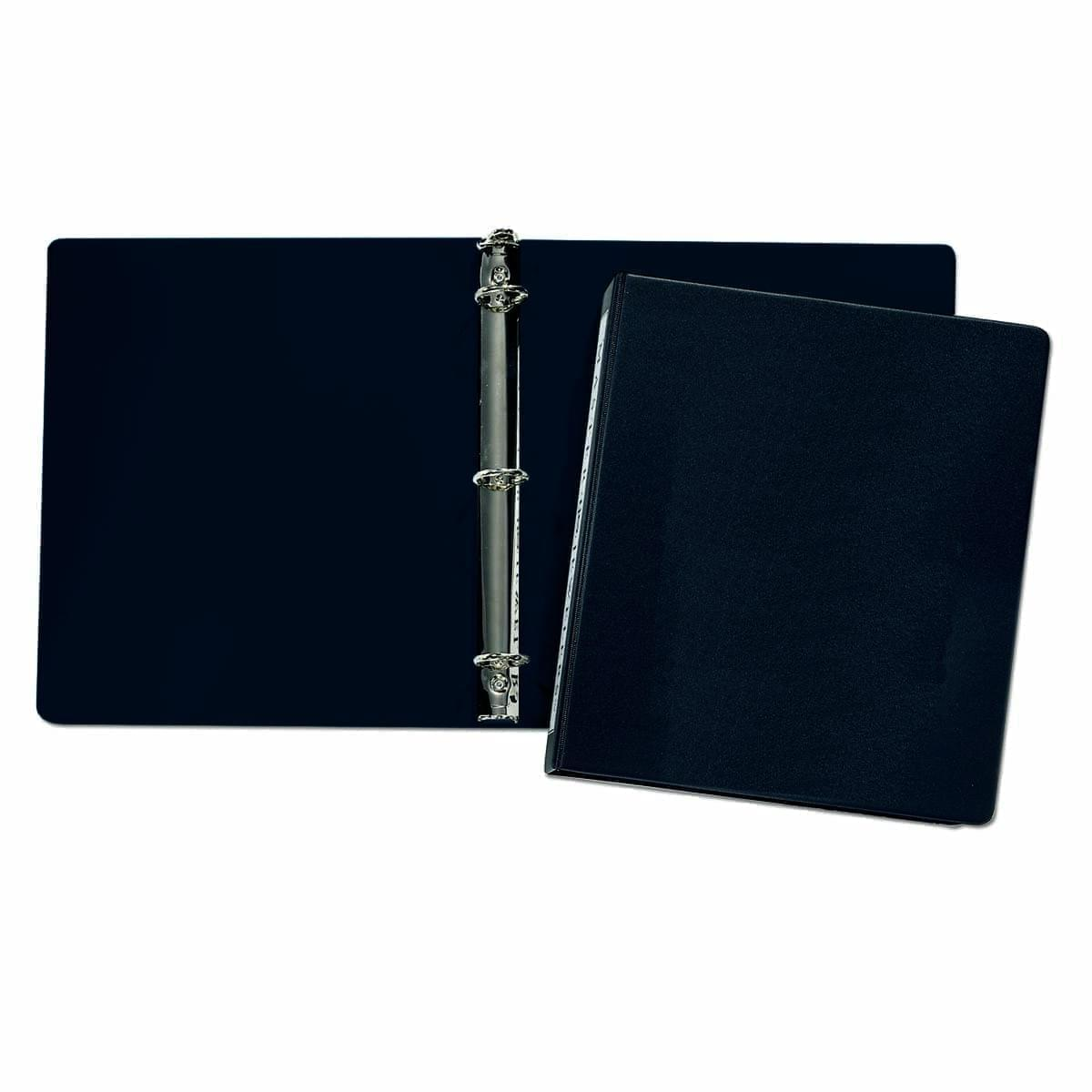 "1/2"" Sealed Ring Binder"