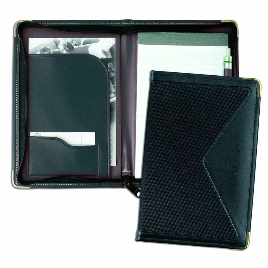 Edge Junior Zipper Folder
