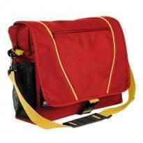 Shoulder Bike Bag-600 D Poly-16x12x4