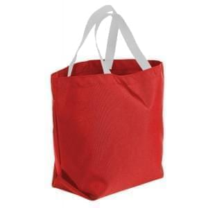 USA Made Canvas Grocery Tote Bags, 2BAD31-12C