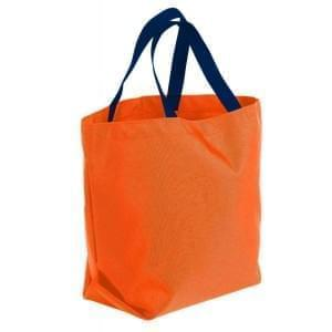 USA Made Poly Convention Expo Tote Bags, 2BAD31-600