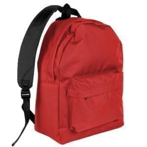USA Made Nylon Poly Backpack Knapsacks, 8960-600