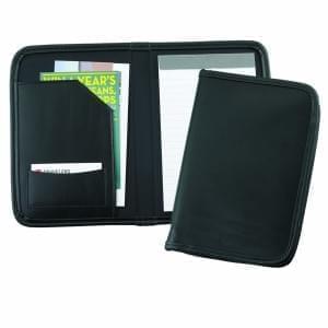 Leather Junior Folder
