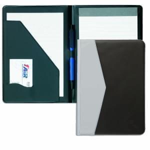 Accent Sealed Junior Folder