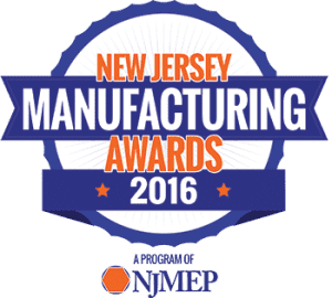 NJMEP Manufacturing Awards 2016