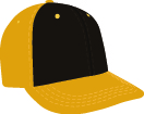 Back Half, Visor Hats Image Model