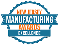 New Jersey manufacturing award