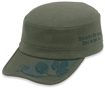 Military Issue Hat