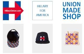 Hillary Store Image