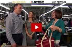 MSNBC carousel
