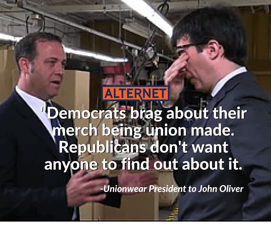 -Democrats brag about their merch being (1)