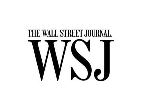 WSJ Logo Square