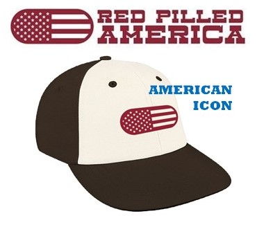 Red Pilled America Podcast